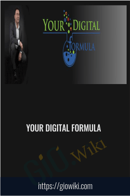 Your Digital Formula - Definitive Automation
