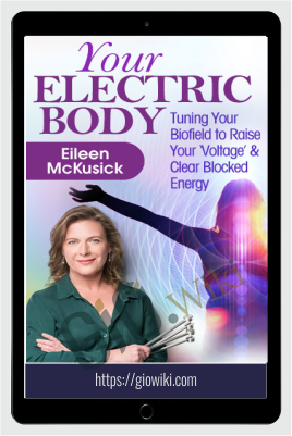 Your Electric Body - Eileen McKusick