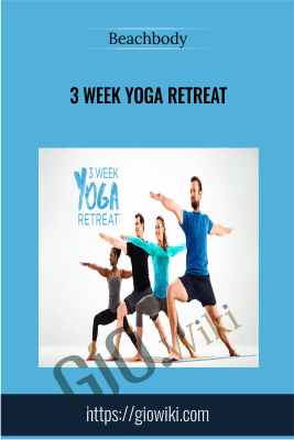 3 Week Yoga Retreat - Beachbody