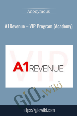 A1Revenue – VIP Program (Academy)