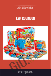 AM4Newbies - Kym Robinson