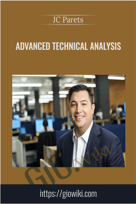 Advanced Technical Analysis - JC Parets
