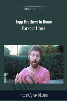Tapp Brothers In Home Parkour Fitnes