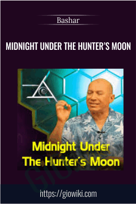 Midnight Under The Hunter's Moon - Bashar