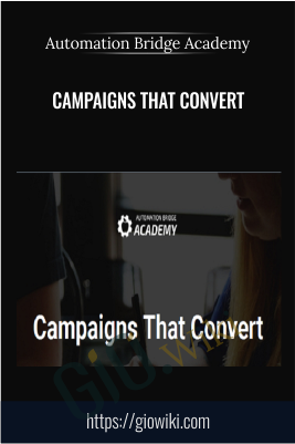 Campaigns That Convert – Automation Bridge Academy