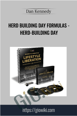 Herd Building Day Formulas - Herd-Building Day - Dan Kennedy