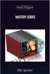 Mastery Series – David Wygant