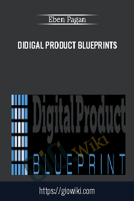 Didigal Product Blueprints