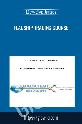 Flagship Trading Course – Llewelyn James