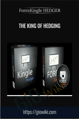 The KING of HEDGING - ForexKingle HEDGER