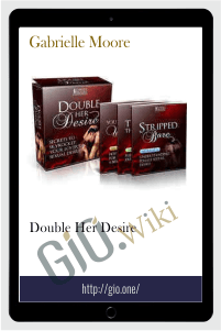 Double Her Desire – Gabrielle Moore