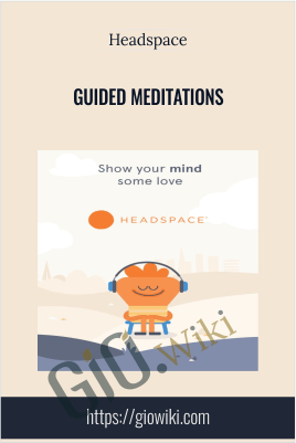 Guided Meditations - Headspace