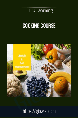 Cooking Course - ITU Learning