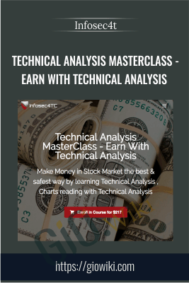 Technical Analysis MasterClass - Earn With Technical Analysis - Infosec4t