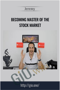 Becoming Master of the Stock Market – Jeremy