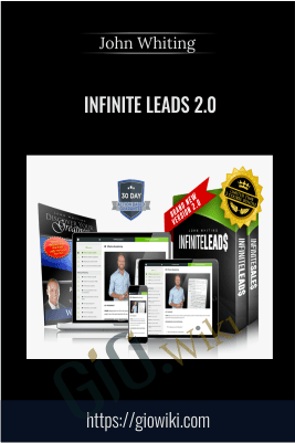 Infinite Leads 2.0 – John Whiting