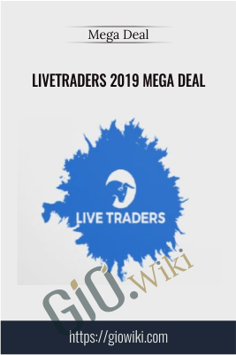 LiveTraders MEGA DEAL 2019