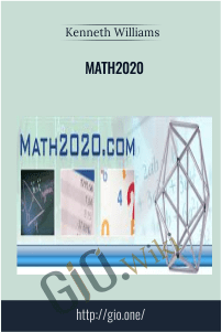 Math2020 – Kenneth Williams
