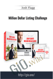Million Dollar Listing Challenge – Josh Flagg