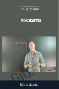Mindscaping – Mike Mandel
