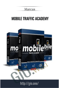 Mobile Traffic Academy – Marcus