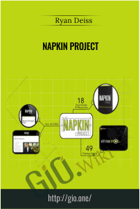Napkin Project – Ryan Deiss