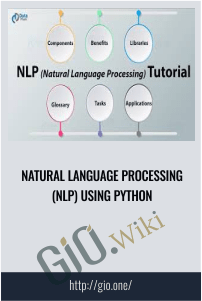 Natural Language Processing (NLP) Using Python