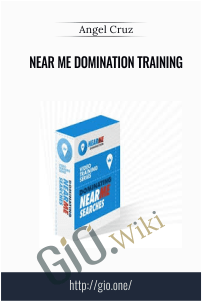Near Me Domination Training
