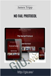 No Fail Protocol – James Tripp