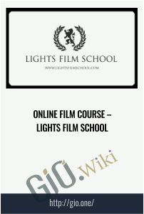 Online Film Course – Lights Film School