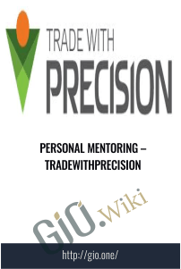 Personal Mentoring – Tradewithprecision