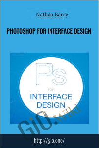 Photoshop for Interface Design – Nathan Barry