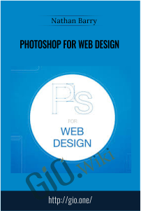 Photoshop for Web Design – Nathan Barry