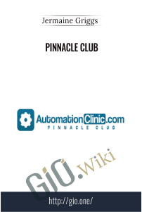 Pinnacle Club – Jermaine Griggs