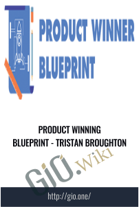 Product Winning Blueprint