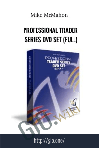 Professional Trader Series DVD Set (Full) – Mike McMahon