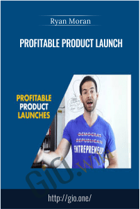 Profitable Product Launch – Ryan Moran