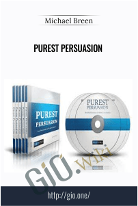 Purest Persuasion – Michael Breen
