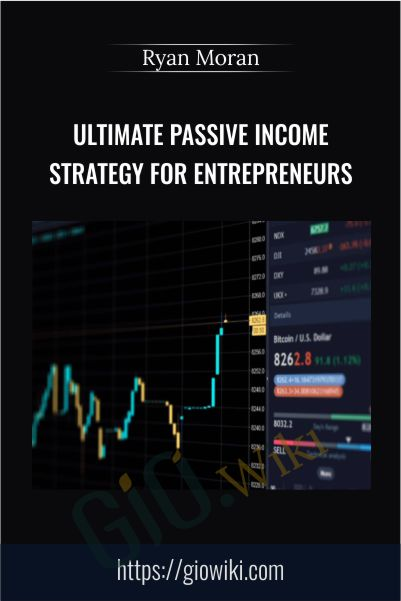 Ultimate Passive Income Strategy For Entrepreneurs – Ryan Moran