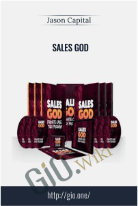 Sales God – Jason Capital