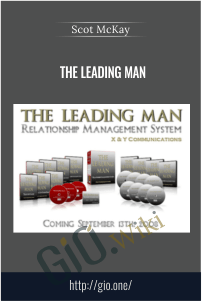 The Leading Man – Scot McKay