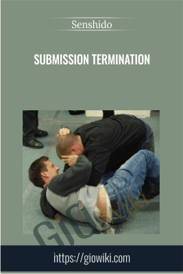 Submission Termination - Senshido