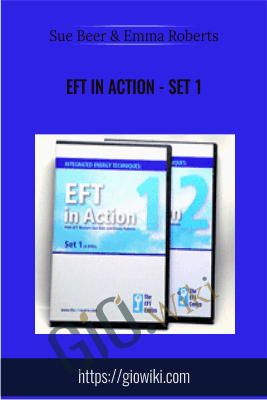 EFT In Action - Set 1 - Sue Beer & Emma Roberts