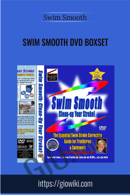 Swim Smooth DVD Boxset - Swim Smooth