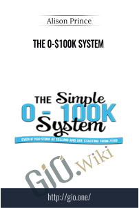 The 0-$100K System