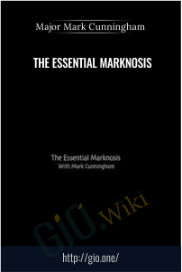 The Essential Marknosis Course