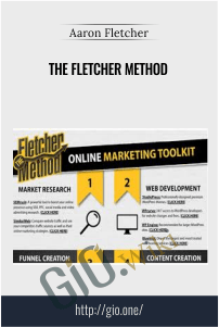 The Fletcher Method – Aaron Fletcher