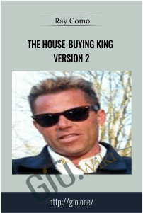 The House-Buying King Version 2 – Ray Como
