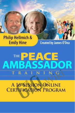 The Peace Ambassador Training 2.0 - Philip Hellmich & Emily Hine