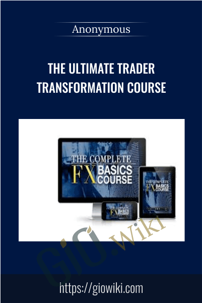 The Ultimate Trader Transformation Course